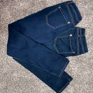 Lot of 2 INC International Concepts Jeans
